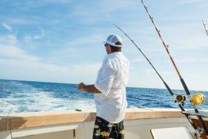 Best Shark Fishing Reel