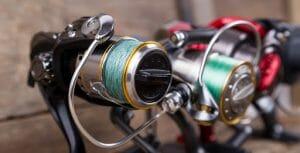 best inshore spinning reel