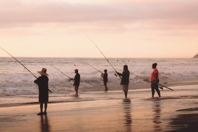 Best Surf Fishing Rigs