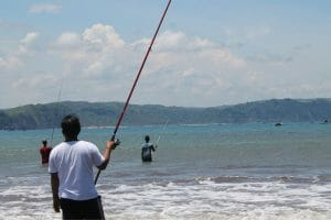 Best Tide for Surf Fishing