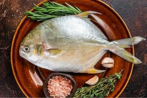 Are Pompano Good to Eat