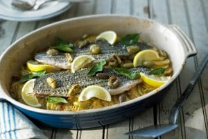 Are Striped Bass Good to Eat